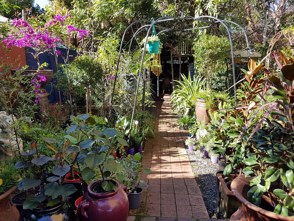 Secret Garden Cafe and Patisserie, South Perth
