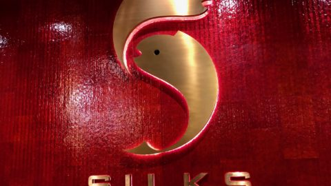 Silks Crown Perth