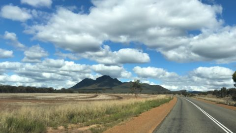 Stirling Ranges Retreat Caravan Park