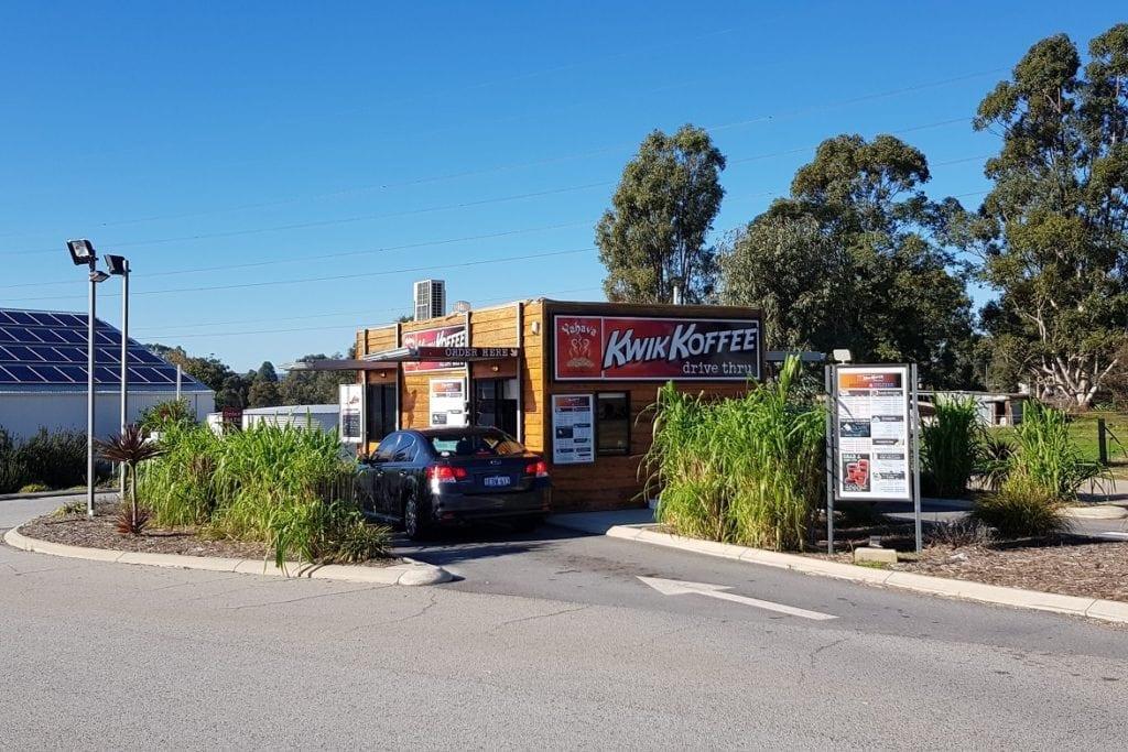Yahava Koffeeworks, Swan Valley