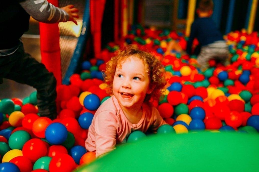 Little Monsters play centre Busselton