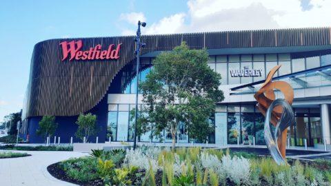 Westfield Carousel Rooftop Dining Precinct