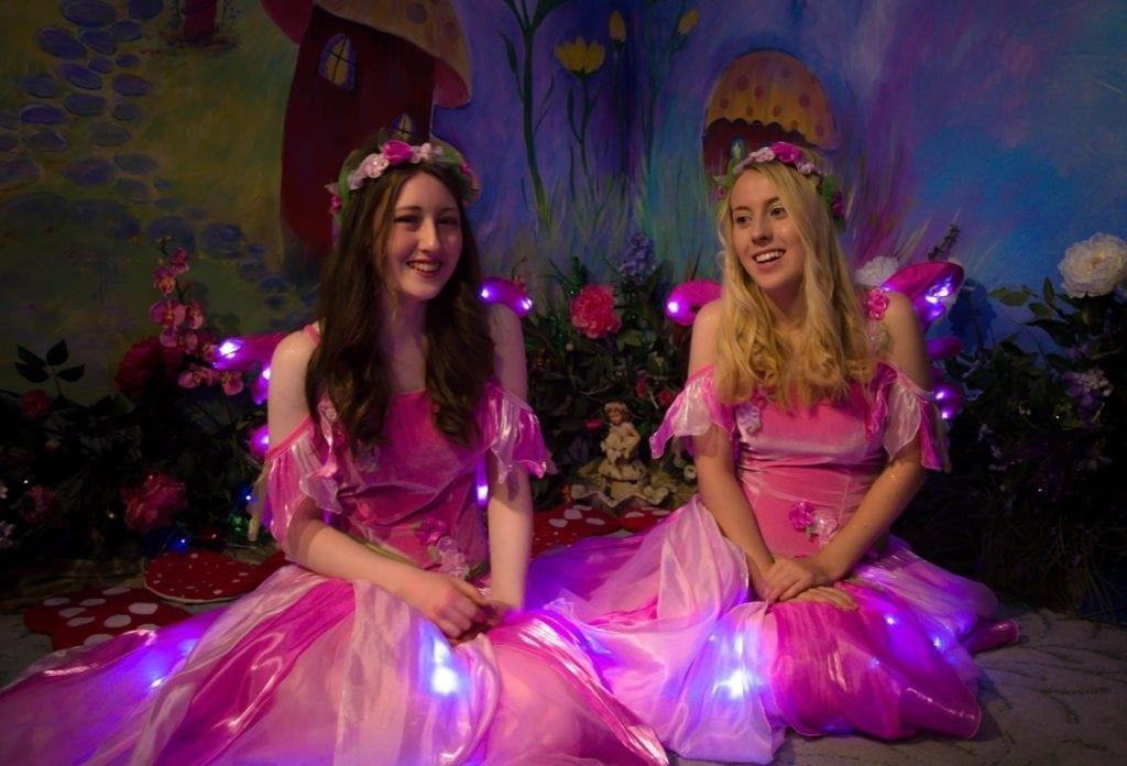 Fairies Forever, Armadale