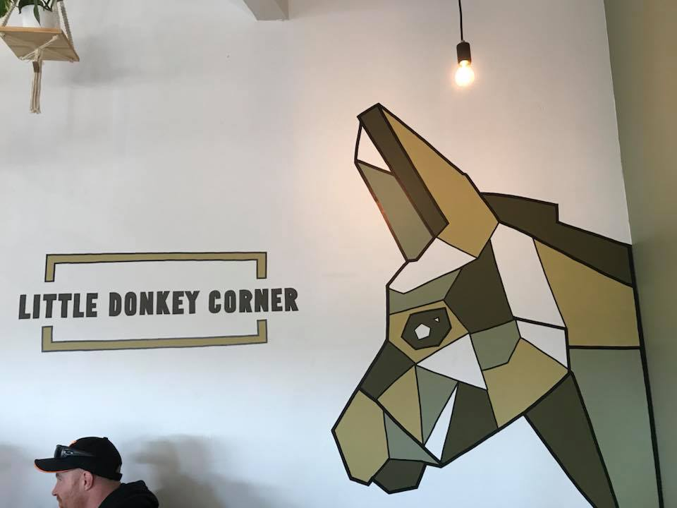 Little Donkey Corner, Tuart Hill