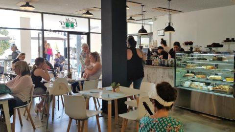 Esther Cafe Kalamunda