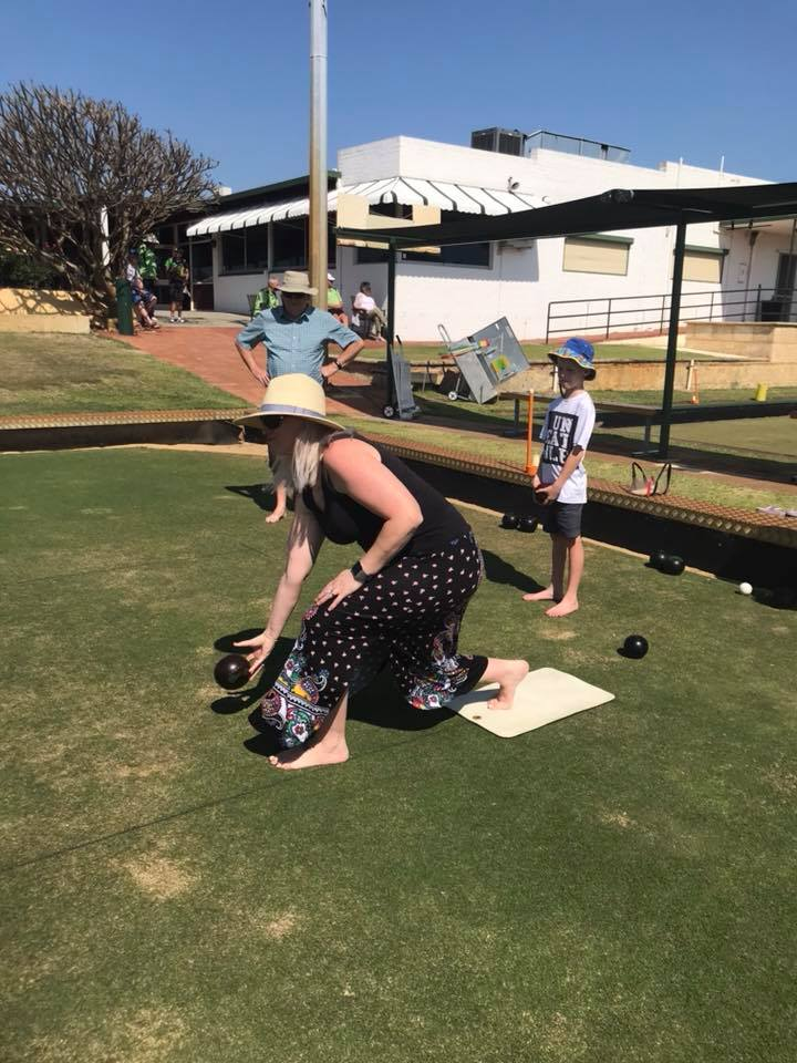 Osborne Park Bowling - Barefoot BowlingOsborne Park Bowling - Barefoot BowlingOsborne Park Bowling - Barefoot Bowling