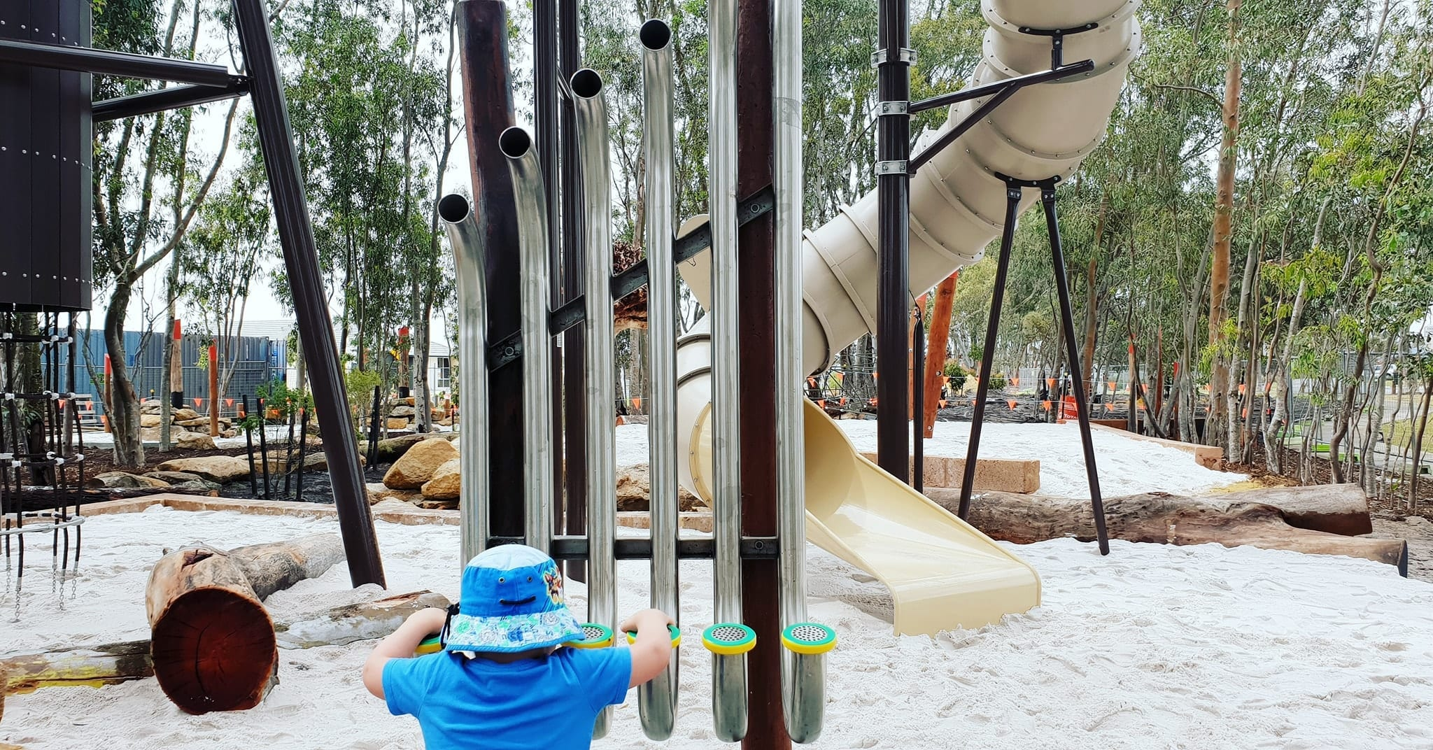 The Rivergums Adventure Park, Baldivis