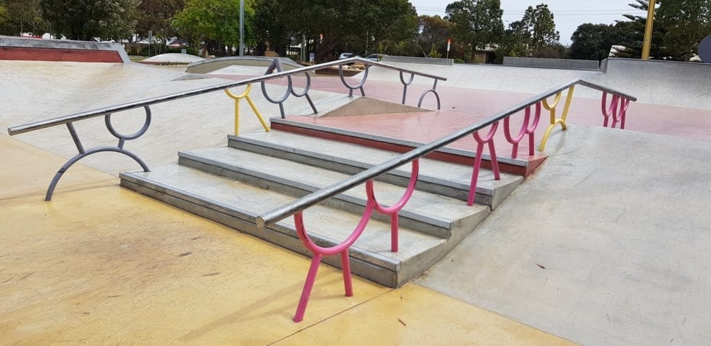 Margaret River Skate Park