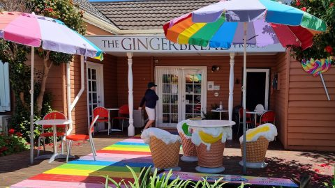 Gingerbread House Boyanup