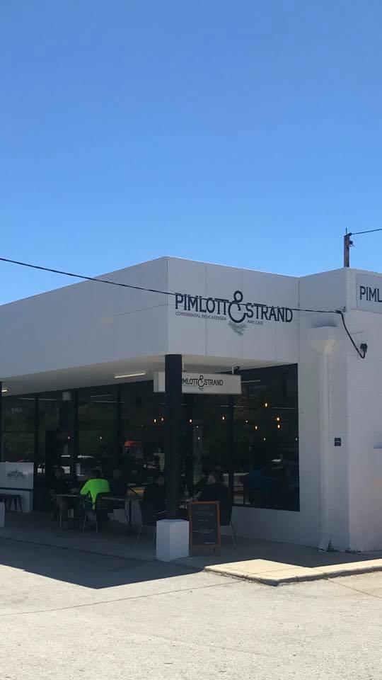 Pimlott & Strand, Dianella