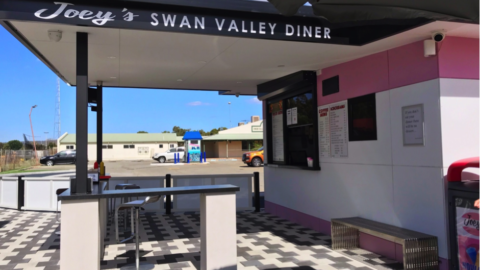 Joey's Swan Valley Diner