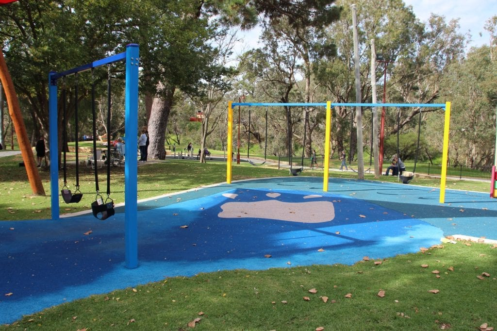 Cantwell Park, Pinjarra