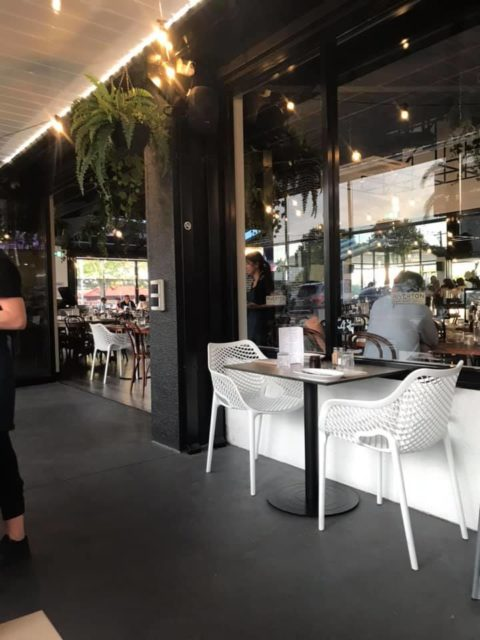 Riverton Bar & Grill, Riverton