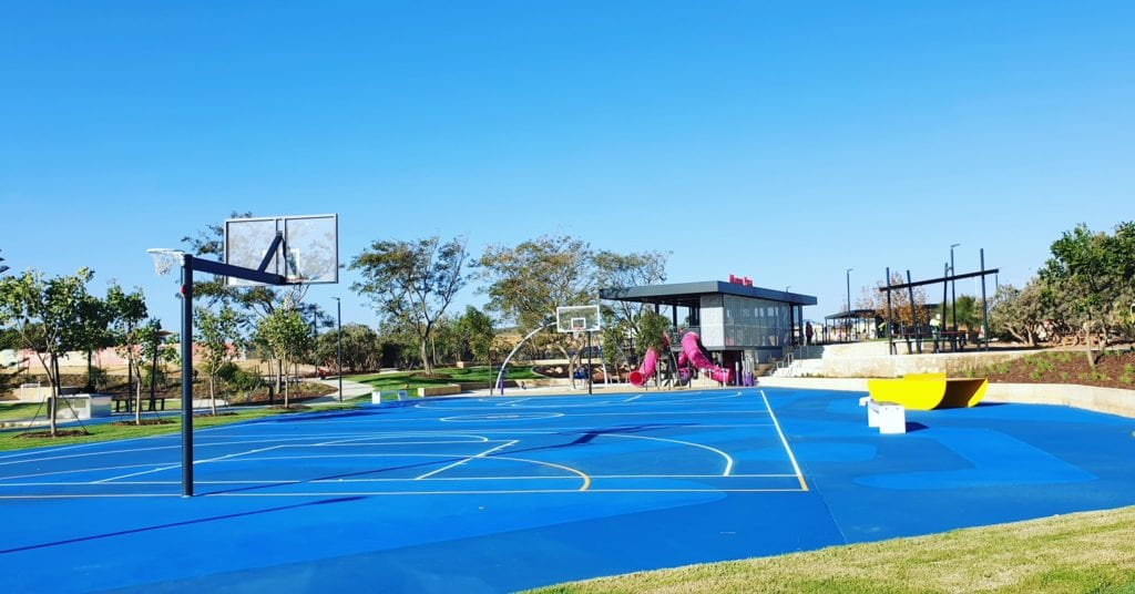 Picasso Park, Alkimos Vista