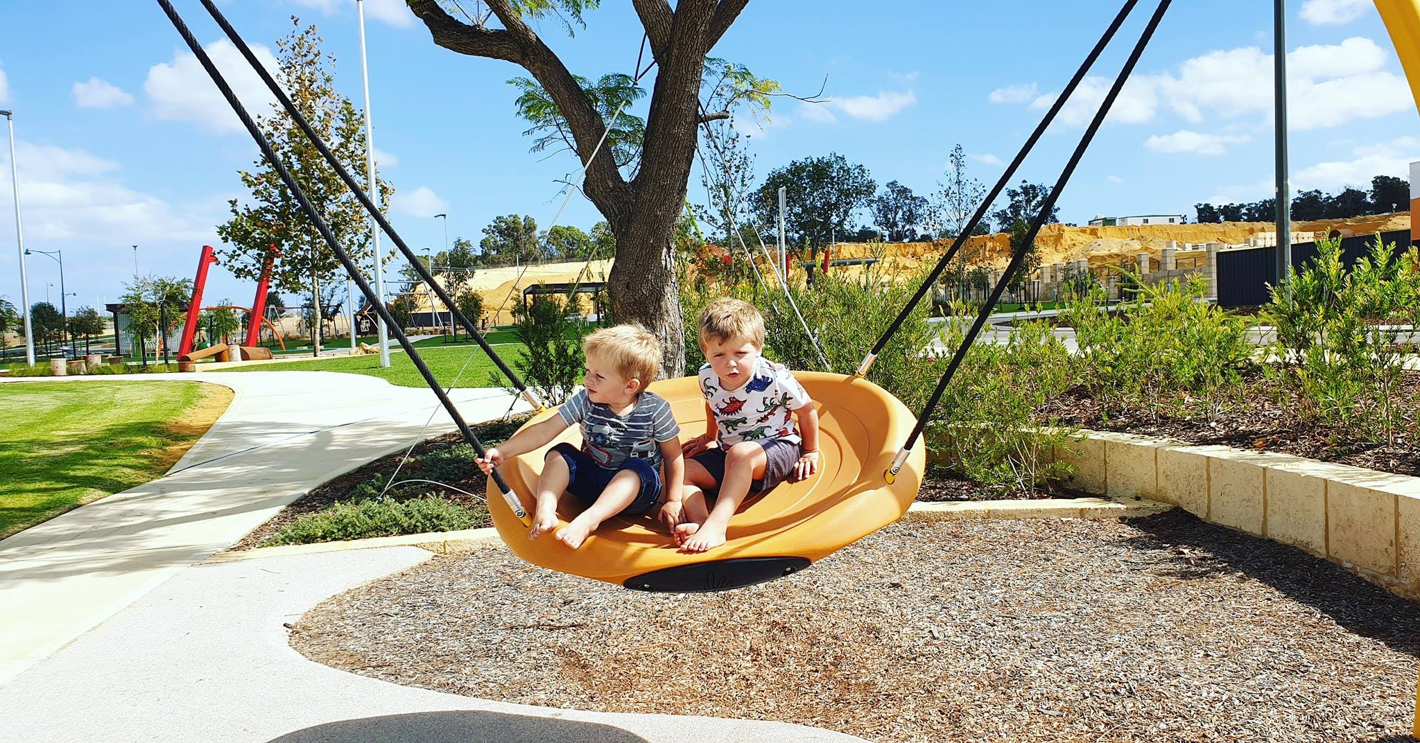 Brightwood Adventure Park, Baldivis