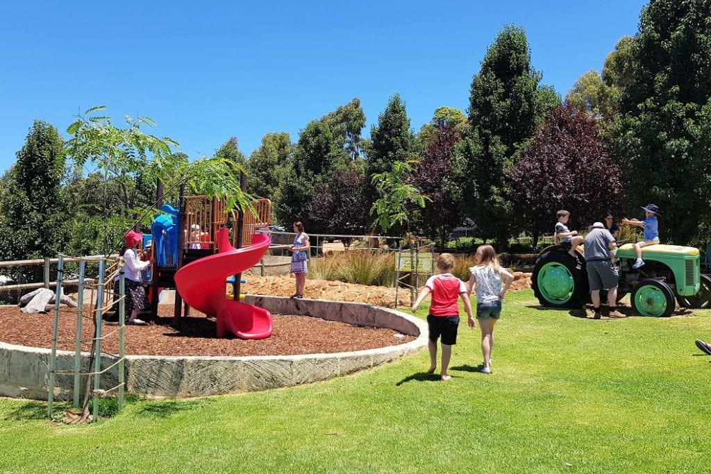 Day Trips in Perth