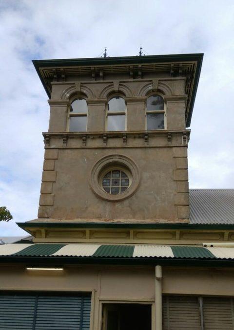 Sampson House, Fremantle