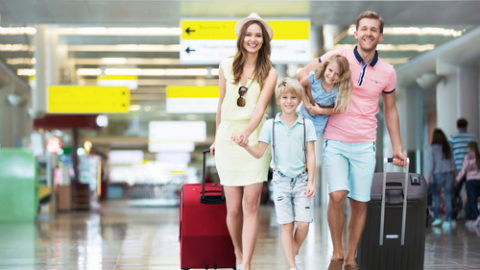 The Importance Of Family Health Insurance When Travelling