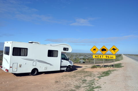 Best Places To Visit In Perth With Your Motorhome