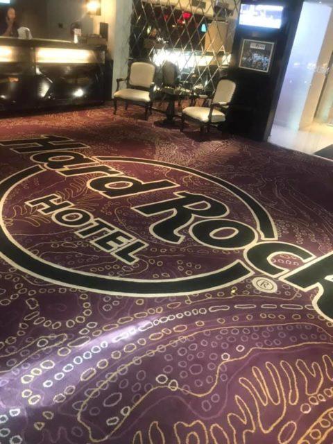 Hard Rock Hotel, Bali