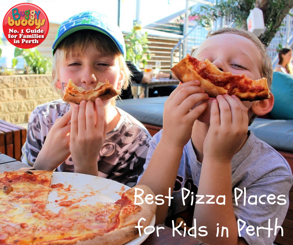 Pizza Restaurants in Perth