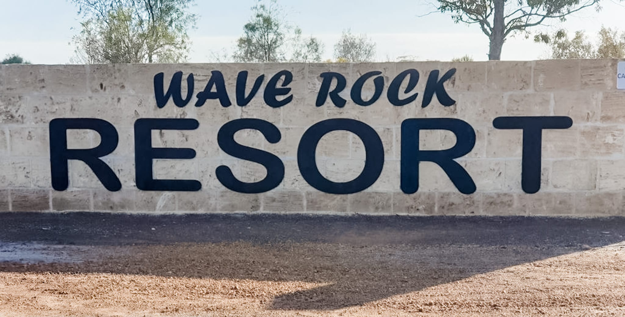 Wave Rock Resort - Cottages