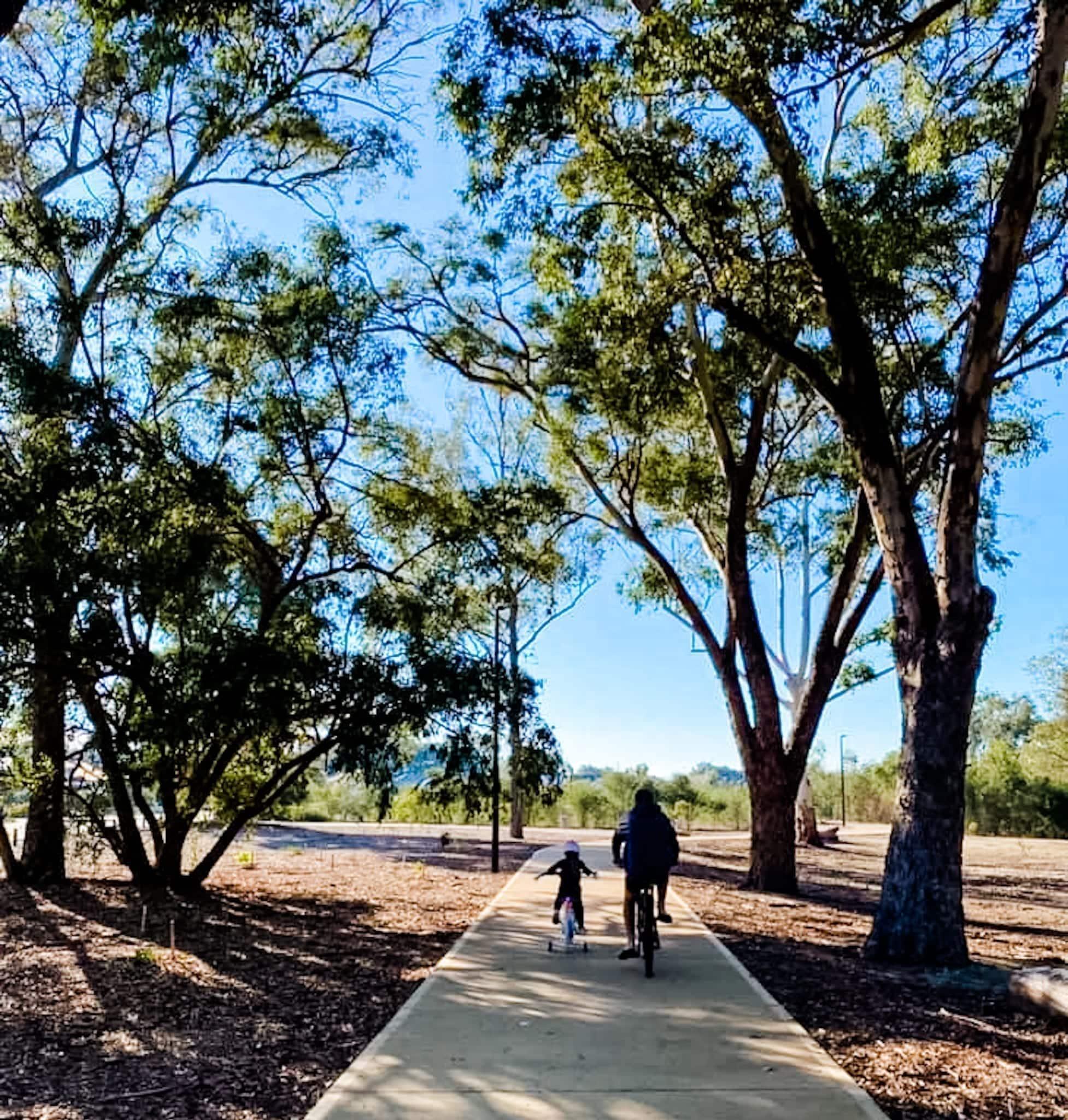 Featherflower Park