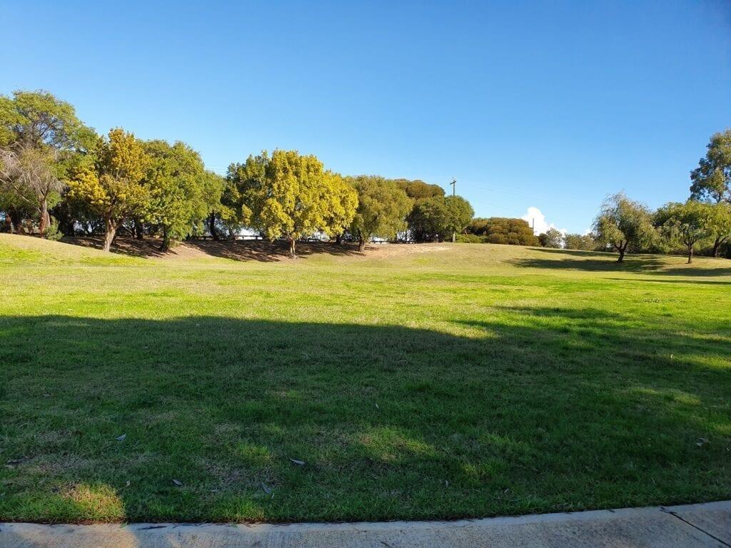 Edgewater Park, Edgewater