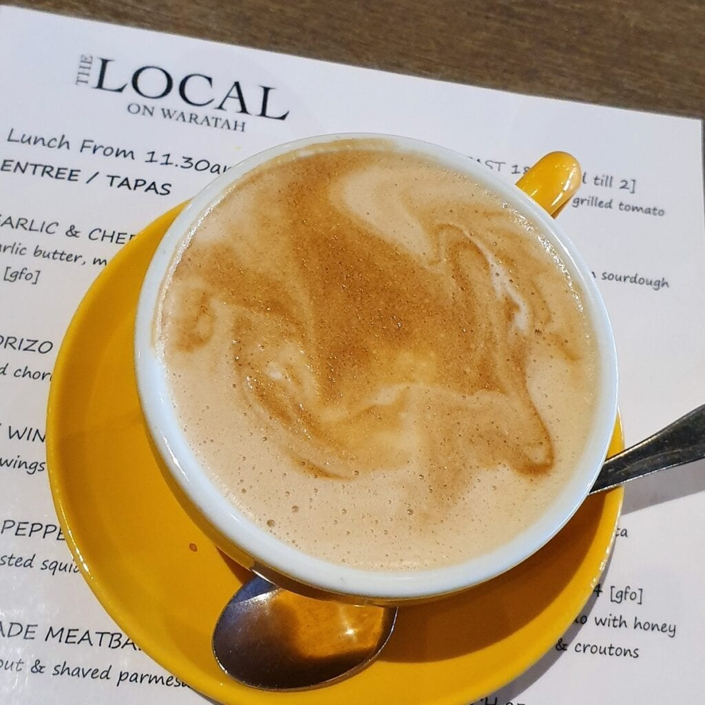 The Local on Waratah, Dalkeith