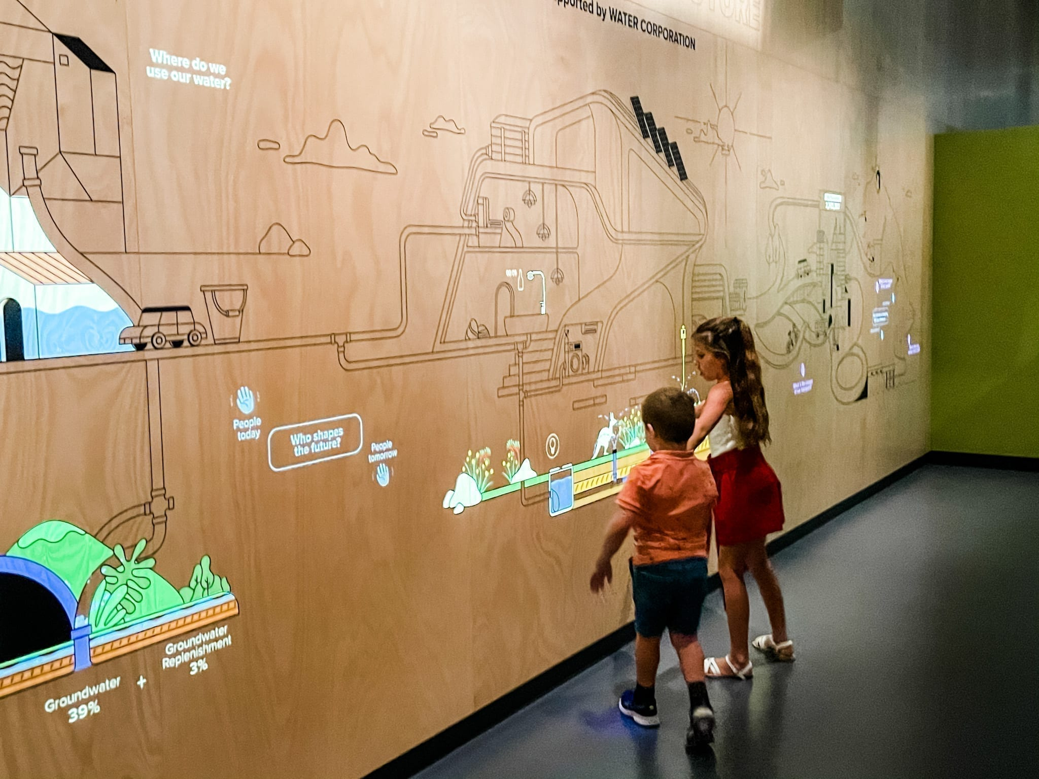WA Museum Boola Bardip Changes