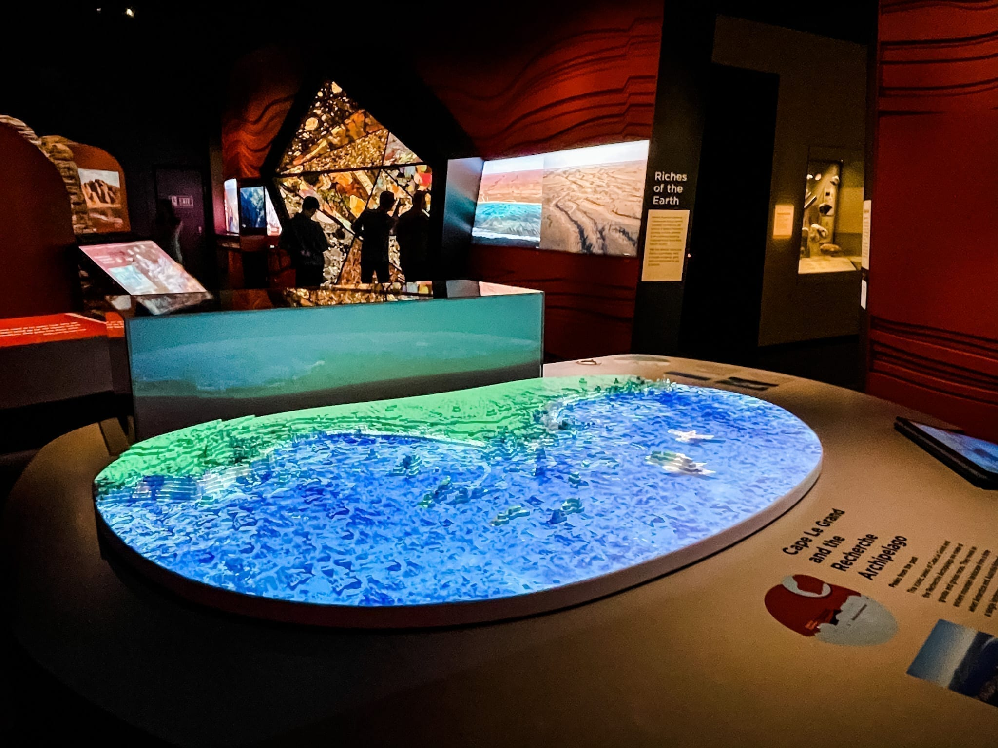 WA Museum Boola Bardip Origins