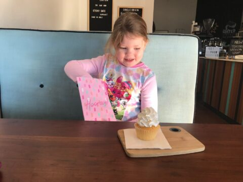The Sweet Remedy Cafe, Leederville