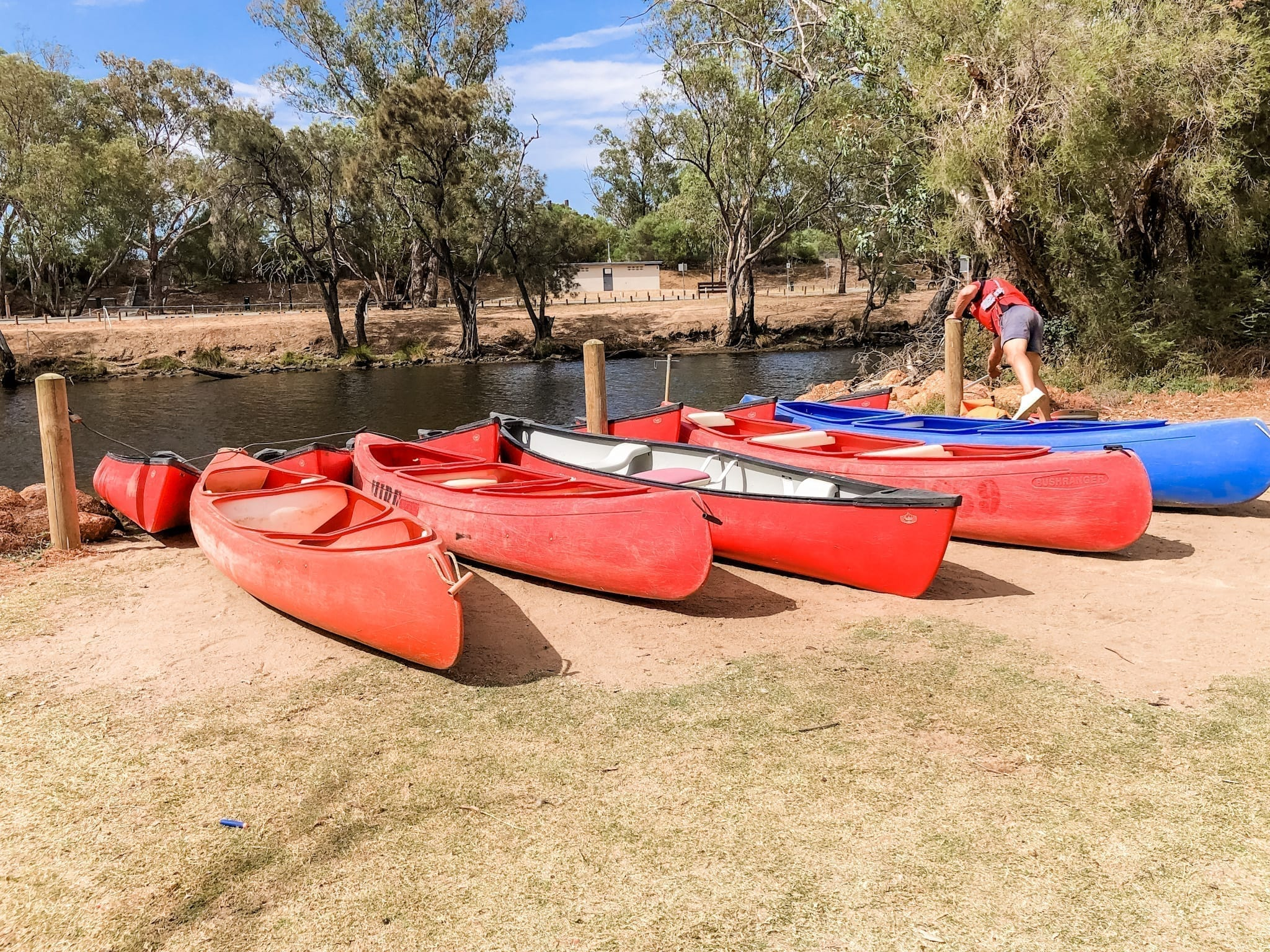 Swan valley Adventure Centre