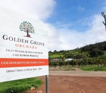Golden Grove Orchard, Chittering Valley