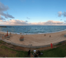 Sculpture by the Sea, Cottesloe 2020
