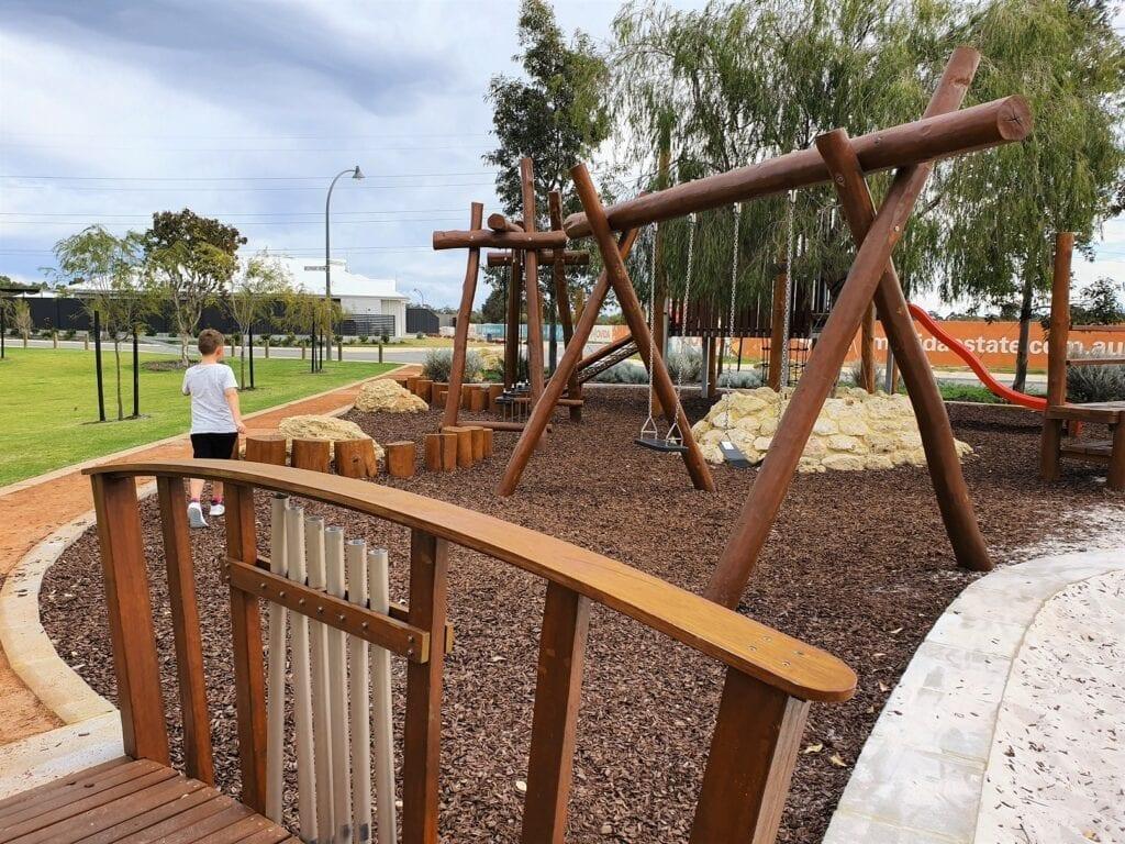 Willuna Park, Midvale