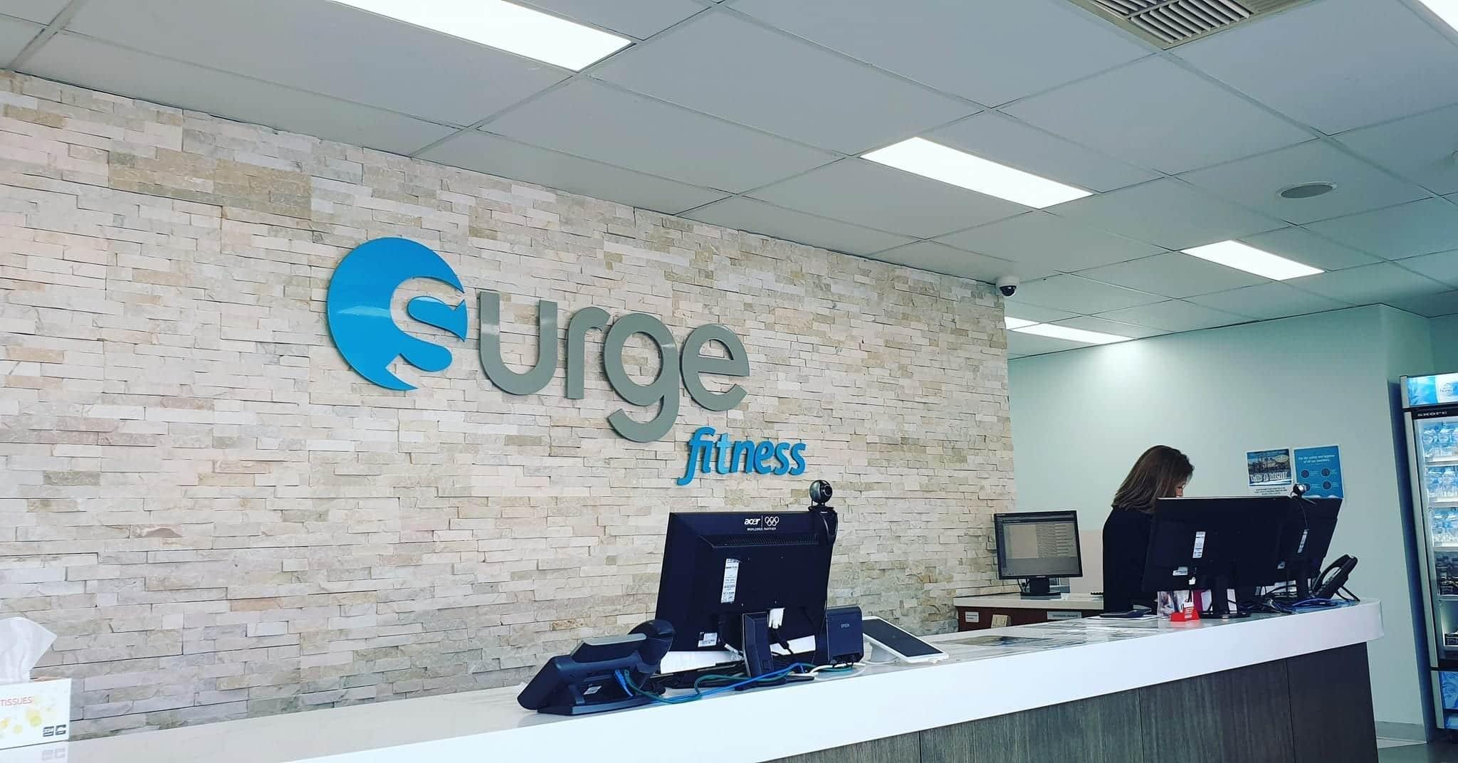 Surge Fitness Clarkson