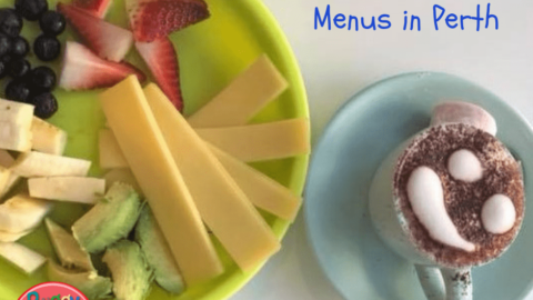 Cafes with Healthy Kids Menus in Perth