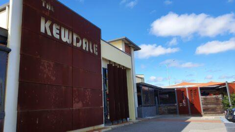 The Kewdale Tavern, Kewdale