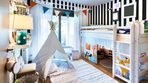 Best Beds for Kids in Perth: Essential Tips When Choosing a Bed for Your Kids