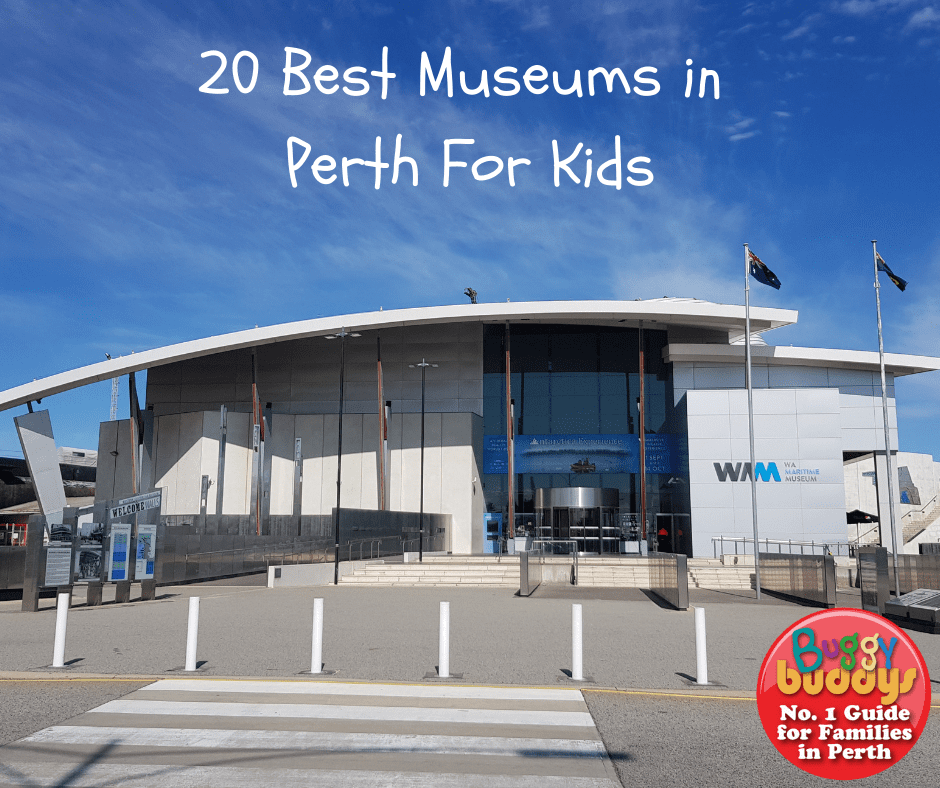 Museums in Perth
