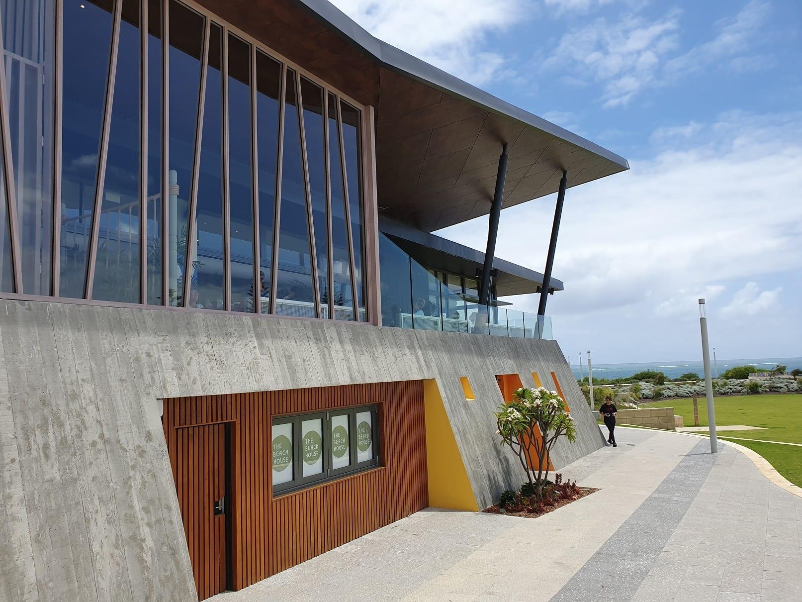 The Beach House Jindalee