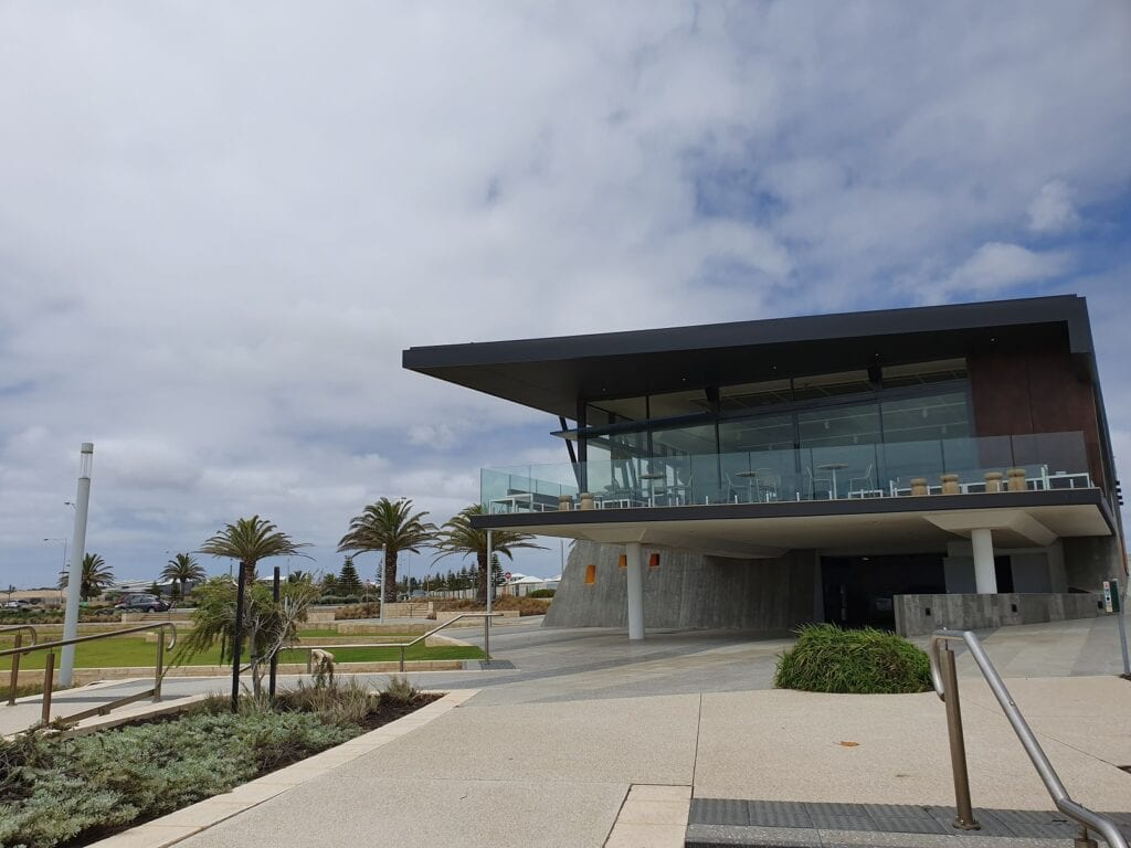 The Beach House Jindalee