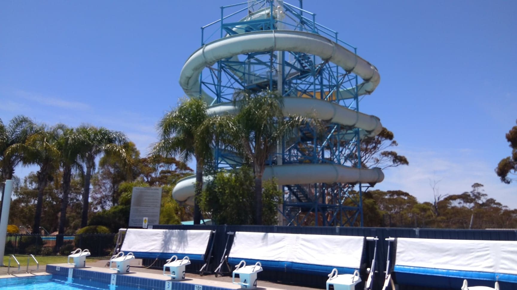 Kulin Aquatic Centre