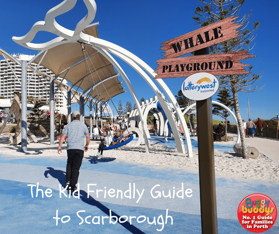 Kid Friendly Guide to Scarborough