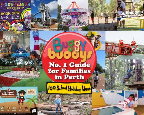 School Holiday Activities Perth 2020