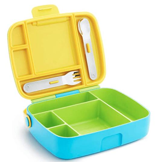 Munchkin Bento Box