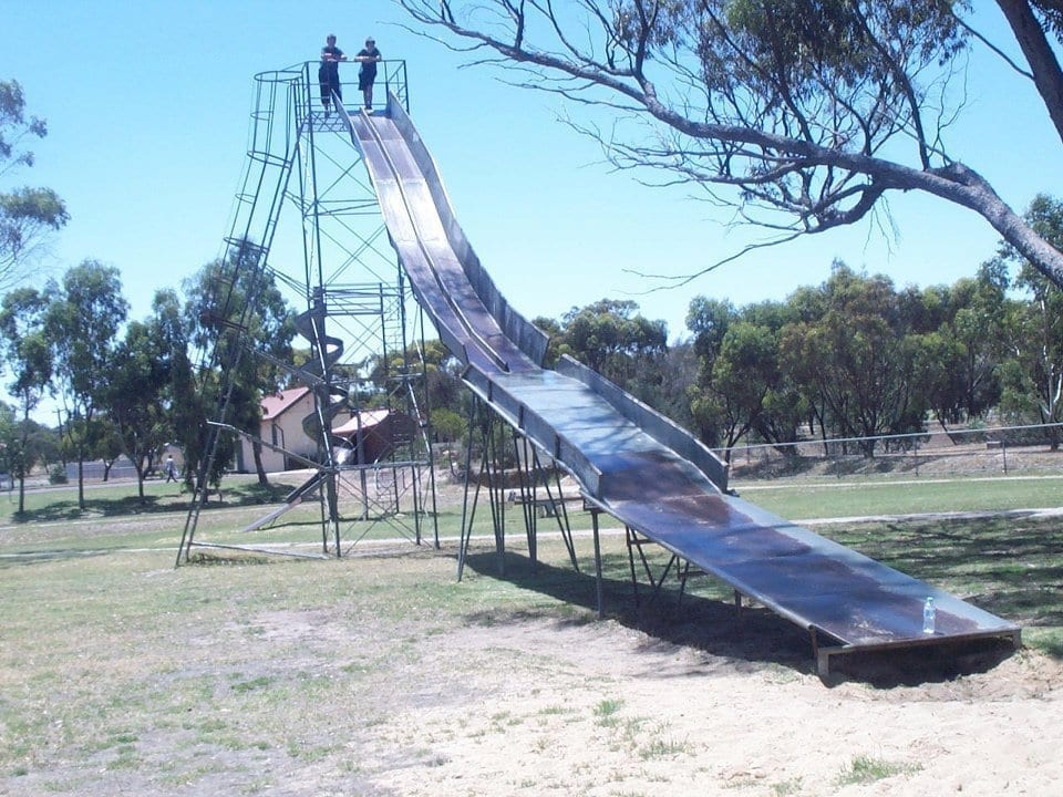 Katanning All Ages Playground