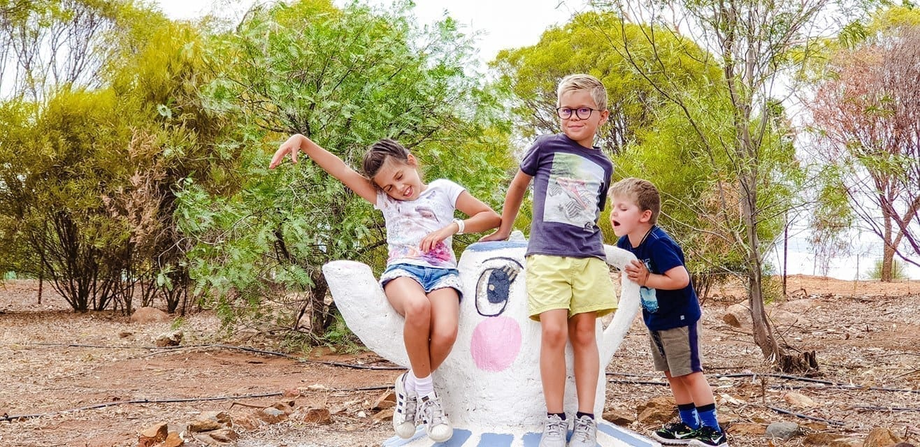 Toodyay Fairytale Farm