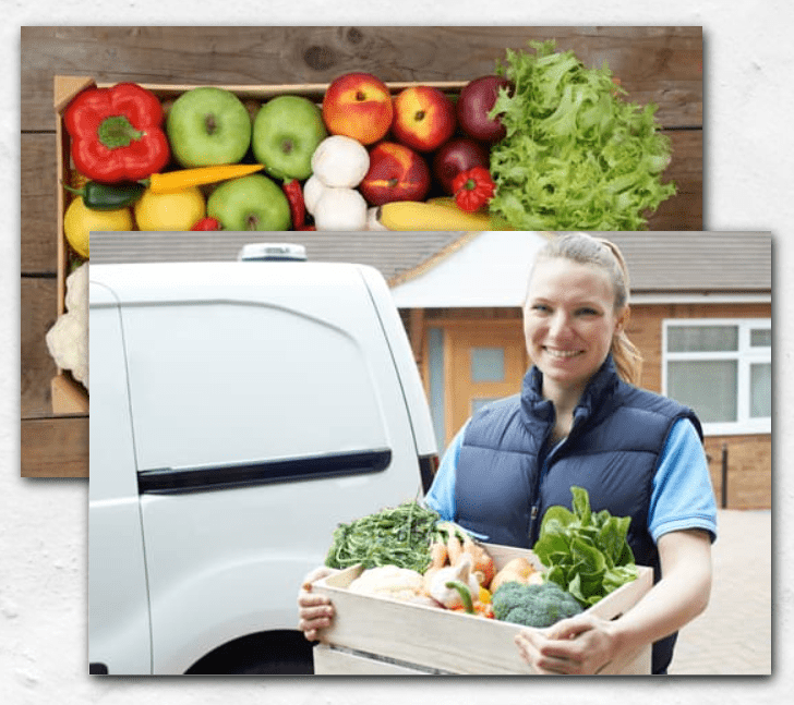 Grocery Delivery Services in Perth